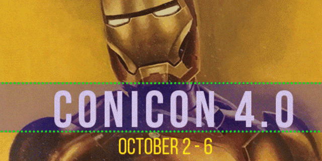 conicon 4 promo banner