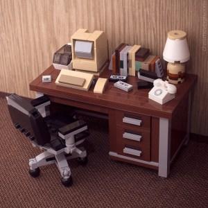 my old desktop