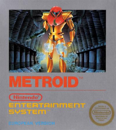 Metroid_-_European_boxart