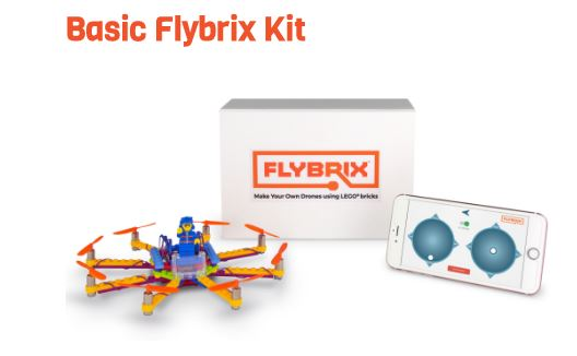 Flybrix basic kit