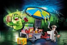 Playmobil Ghostbursters - Immagini Uffuciali