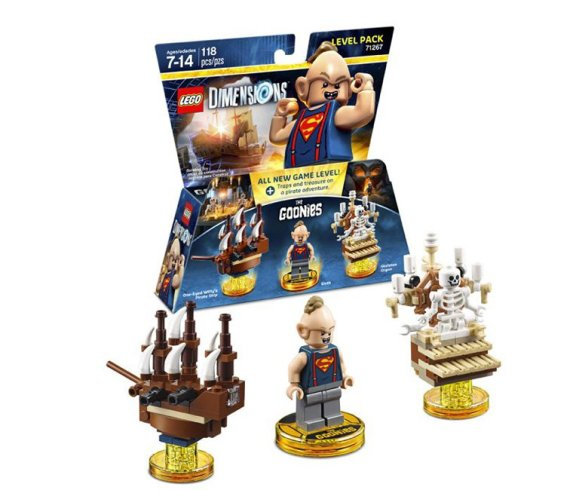 LEGO Dimensions wave 8