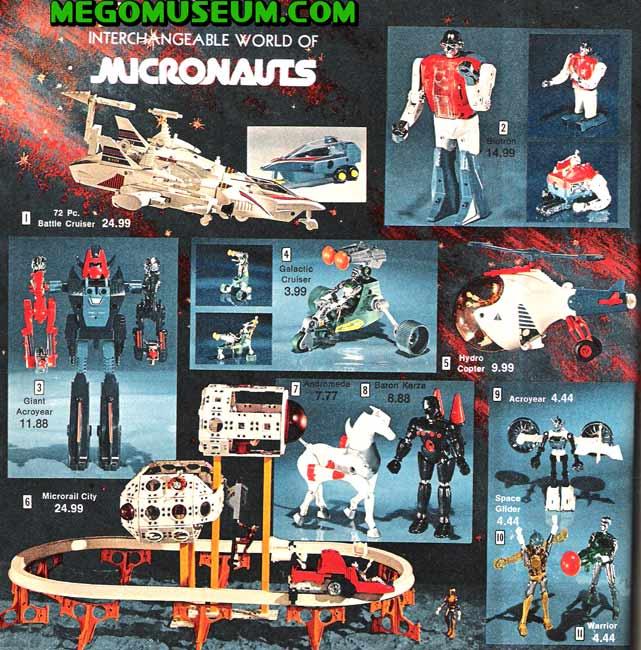 micronauti