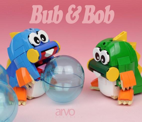 bub & bob