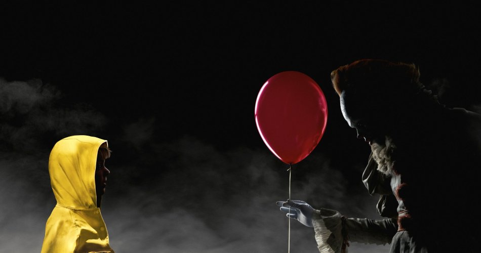 it-chapter one
