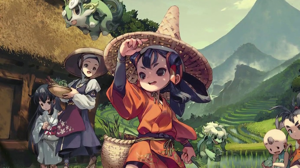 Sakuna: Of Rice and Ruin needs a little more time in the field
