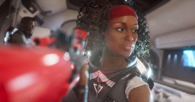 New hero shooter Rogue Company releases gameplay trailer screenshot