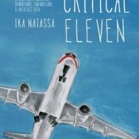 #386 Critical Eleven