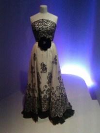 Robe Carmen Mir (Barcelone, 1954)