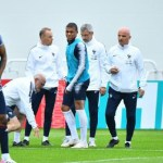 Kylian Mbappe podría quedar fuera del mundial de Rusia al lesionarse