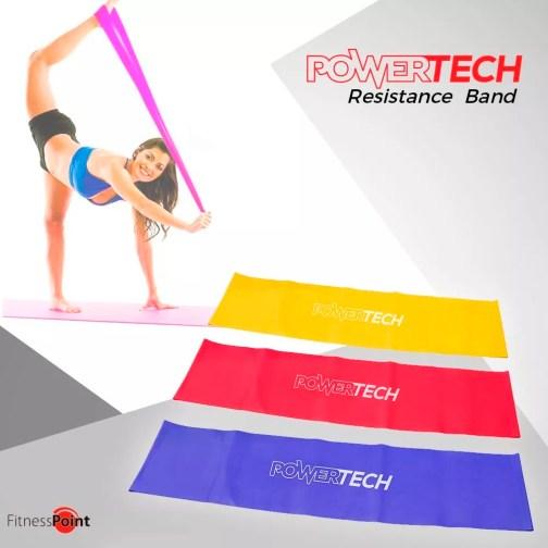 Powertech - Tiraband - Modo de Uso