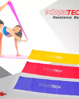 POWERTECH Banda Elastica Theraband de Latex