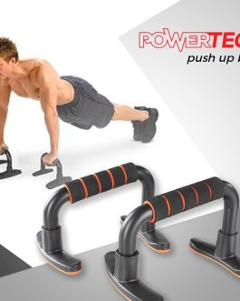 POWERTECH Push Up Bar