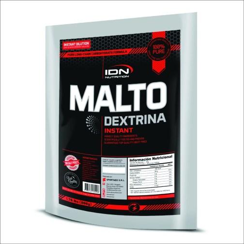 IDN Maltodextrina (800 Grs)