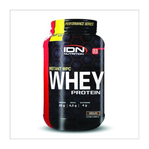 IDN Whey Protein (1000/3600 Grs)