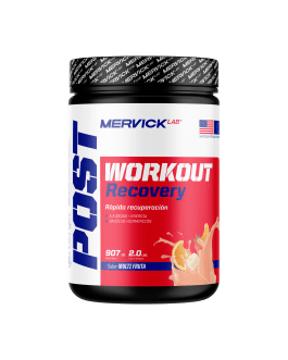 MERVICK Post Workout Recovery (900 Grs)