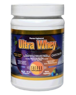 SATURN Ultra Whey Protein 21 (750/2250 Grs)