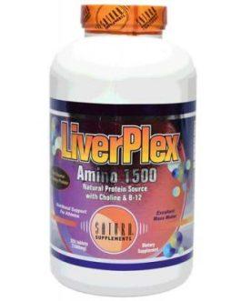 SATURN Liver Plex Amino (325 Comp)
