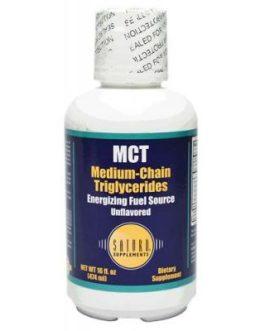 SATURN MCT Trigliceridos (474 ML)