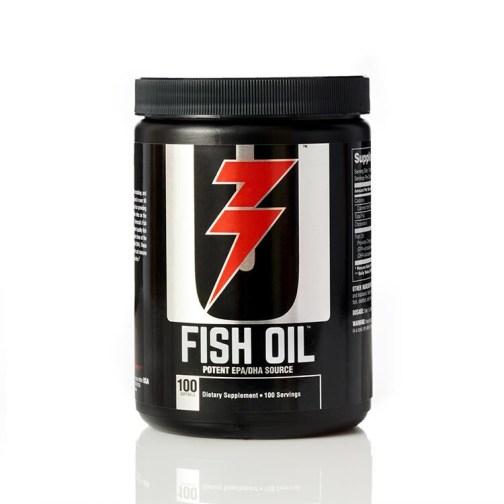 Universal Fish Oil
