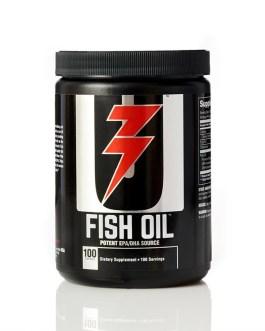 UNIVERSAL Fish Oil (100 Capsulas)