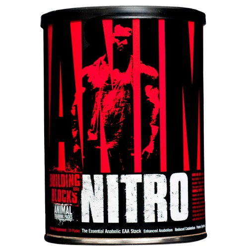 Animal Nitro UNIVERSAL (44 Packs)