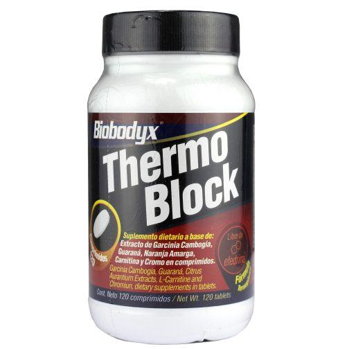 BIOBODYX THERMO BLOCK