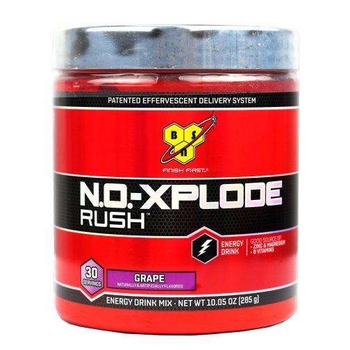 BSN NO-XPLODE LADO 1