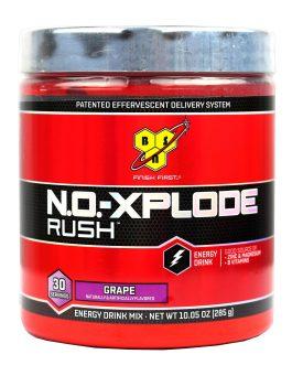 NO Xplode Rush BSN (30 Serv)