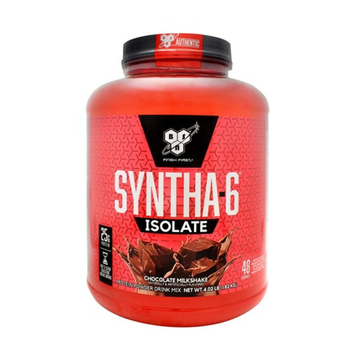 Syntha 6 Isolate BSN ( 912 / 1812 Grs)