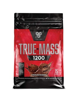 True Mass 1200 BSN  (4650 Grs)