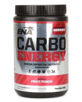 ENA SPORT Carbo Energy (540 Gr)