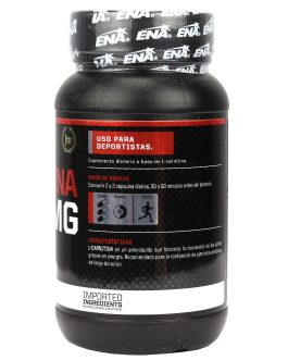 Carnitina ENA SPORT 1500 Mg (60 Caps)