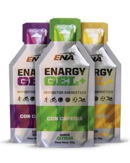 ENA SPORT Enargy Gel (12 U)