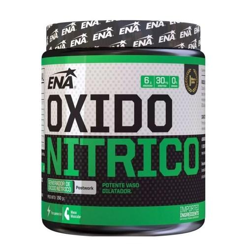 ENA SPORT Oxido nitrico (150 Gramos)