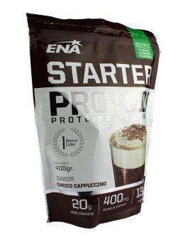 Starter Protein ENA SPORT (400 Gramos)
