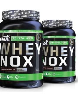 ENA SPORT Whey Nox (1000 Gramos)