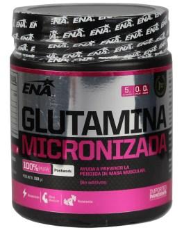 ENA SPORT Glutamina (150 Grs)