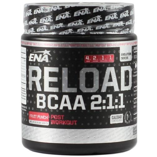 ENA SPORT Reload BCAA 2:1:1 (220 Grs)