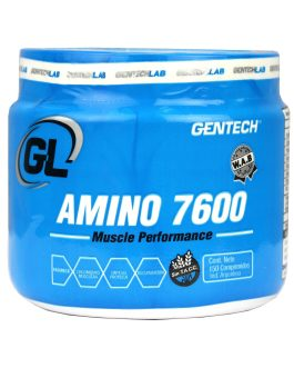 Amino 7600 GENTECH ( 150 / 325 Comp )