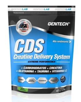 GENTECH CDS (800 Grs)