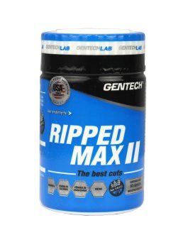 Ripped Max II GENTECH (60/120 Caps)