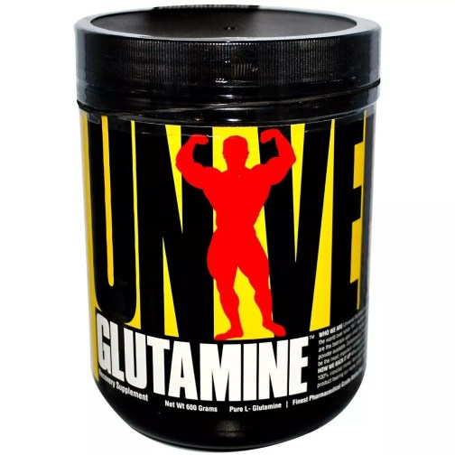 Glutamina UNIVERSAL (300 Grs)