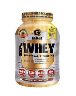 GOLD NUTRITION Whey Protein (907/2267 Grs)