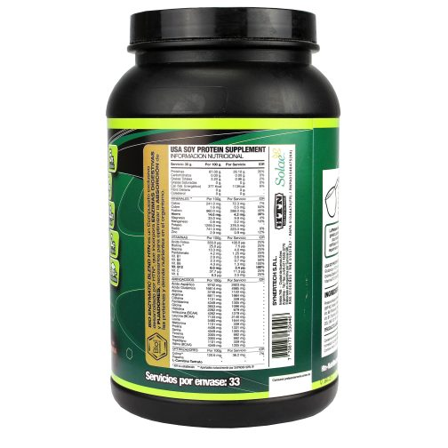 HTN USA SOY PROTEIN LADO 5
