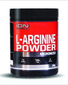 IDN L-Arginine Powder (200 Grs)
