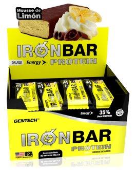Iron Bar GENTECH (20U/1U)
