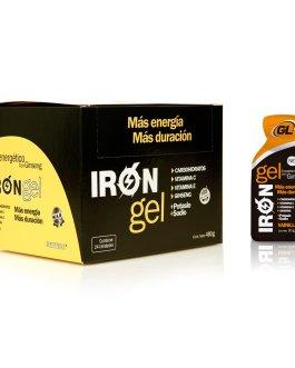 GENTECH Iron Gel (1U/6U)