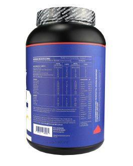 MERVICK Mix Protein Vainilla (1000 Grs)