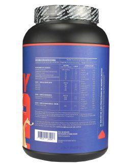 MERVICK Whey Energy (1000 Grs)